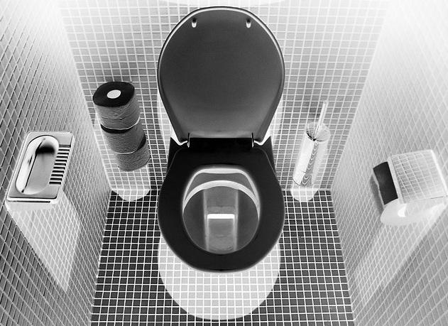 Wymarzona toaleta dla leniwych