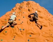 Ścianka wspinaczkowa – ekstremalne hobby