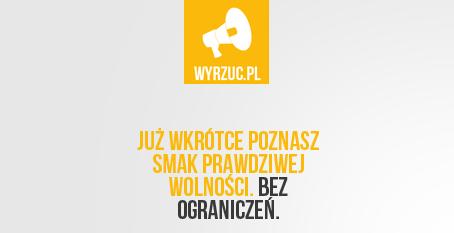 wyrzuc.pl - logo