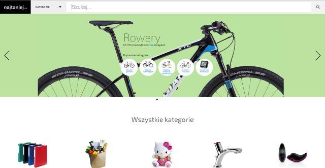 glowny rower