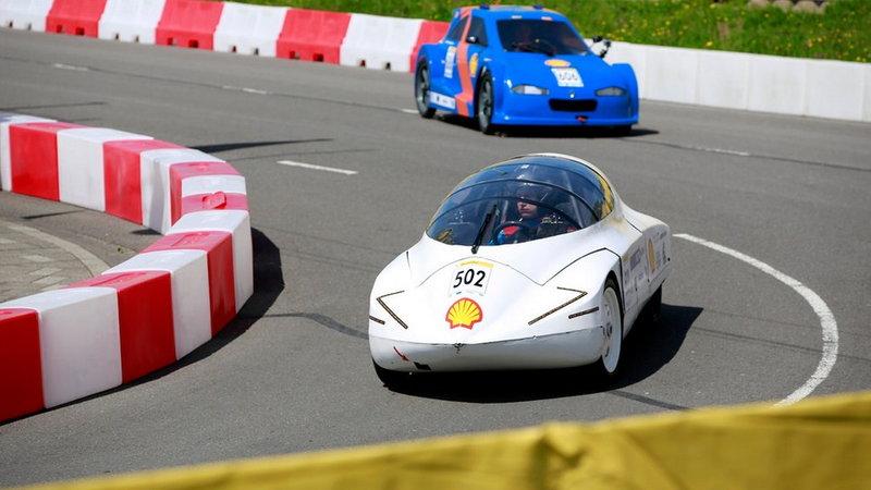 1 litr paliwa = dużo km