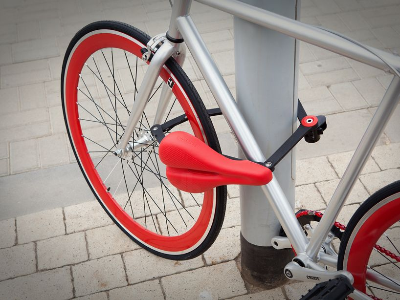 ochrona przed rabusiem rowerów