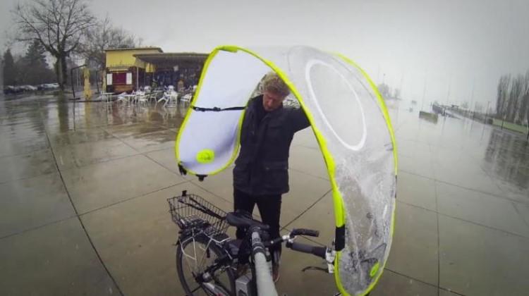 Zadaszenie dla rowerów – czy to dobra ochrona