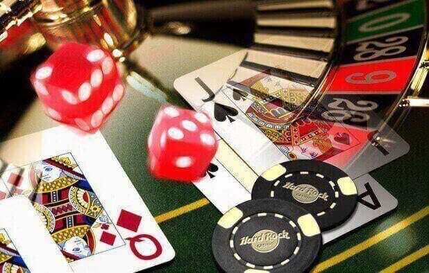 kasyno i jego historia