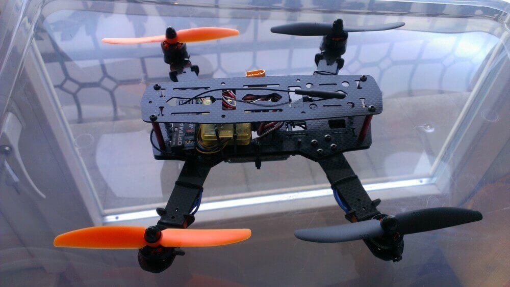 ile kosztuje dron z kamerą