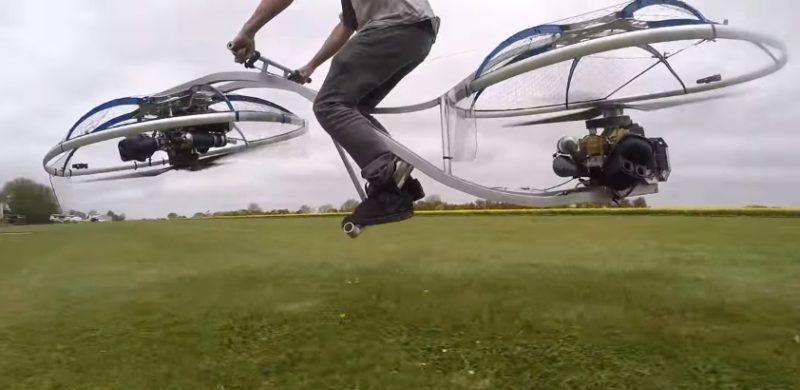 rower do latania